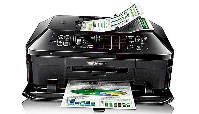 5 legjobb tintasugaras nyomtató újratölthető tintatartállyal 2020-ban