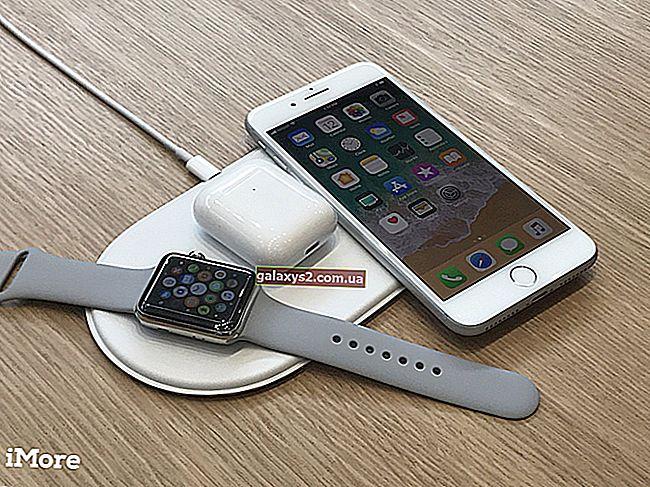 5 besten kabellosen Ladegeräte für Razer Phone 2