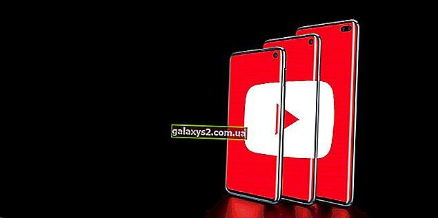 จะแก้ไขแอป YouTube ที่หยุดทำงานบน Samsung Galaxy J7 ได้อย่างไร