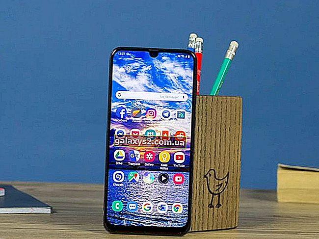 Виправте Samsung Galaxy S7, який не вмикається, не заряджається та не реагує після оновлення