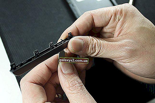So beheben Sie das LG V20 lässt sich nicht einschalten