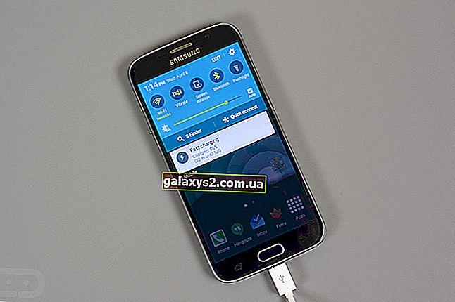 Як виправити Samsung Galaxy S6, який постійно зависає та перезапускається після оновлення Android 6.0.1 Marshmallow