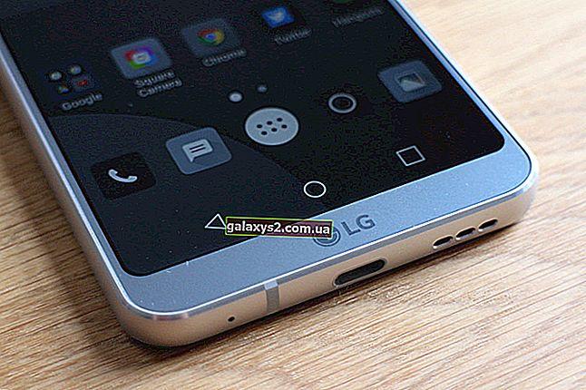5 найкращих бездротових зарядних пристроїв для LG G6
