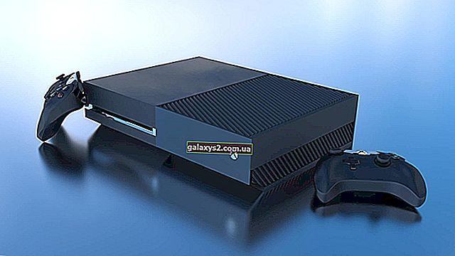 So beheben Sie Xbox One langsame Spiel- oder App-Downloads