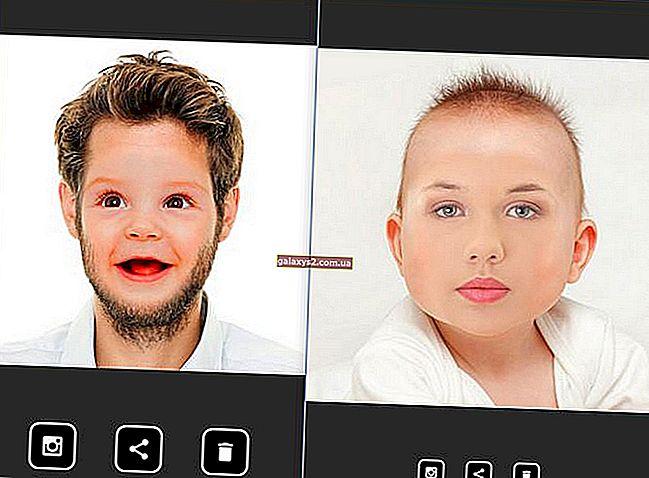 5 legjobb arccsere alkalmazás az Android számára