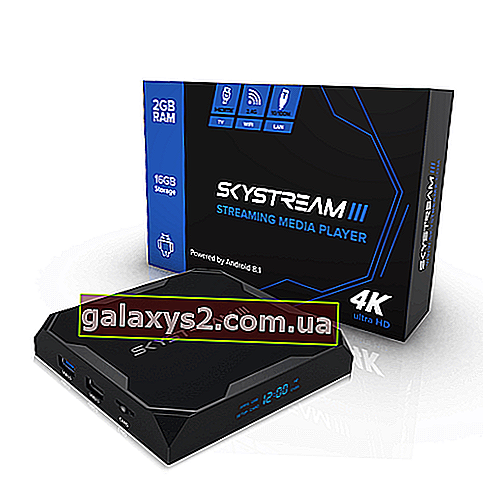 SkyStream Three проти NVIDIA Shield