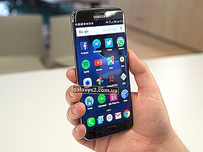 Як виправити Samsung Galaxy S7, який постійно зменшує дзвінки