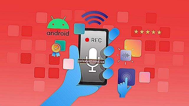 5 แอพบันทึกเสียงที่ดีที่สุดสำหรับ Android