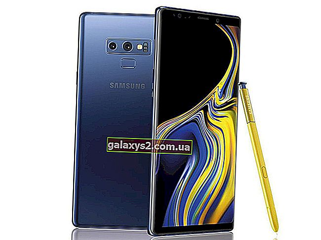 Rozwiązywanie problemów z Samsung Galaxy Note 4
