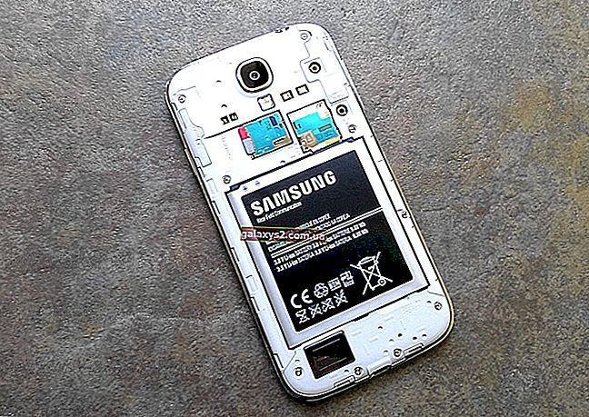 Samsung Galaxy S4 не се зарежда, батерията се изтощава бързо и други свързани проблеми