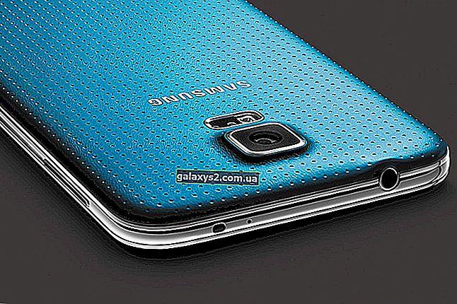 Samsung Galaxy S5 Fehlerbehebung