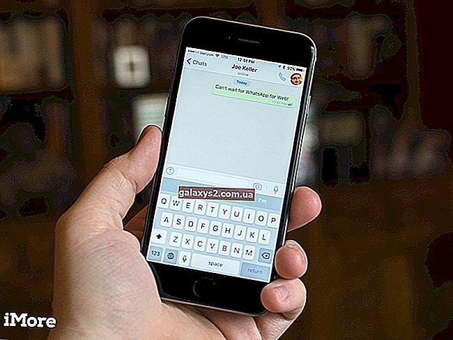 5 besten Offline-Messaging-Apps zum Senden von Text ohne Internet