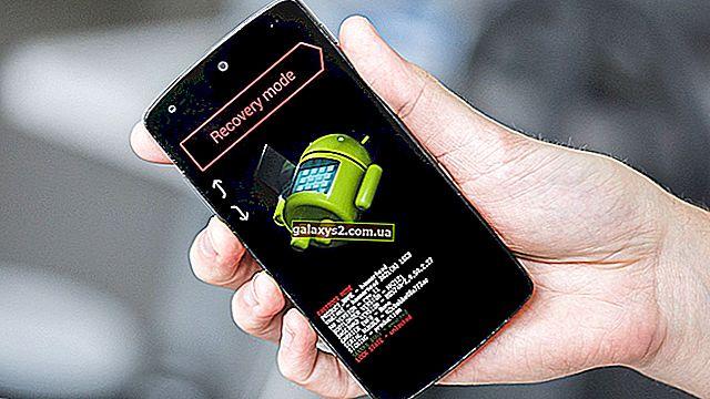 Як виправити Motorola Moto G4, який не вмикається і не завантажується