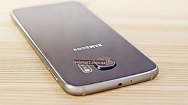 Як виправити Samsung Galaxy S6, який постійно перезавантажується та інші проблеми