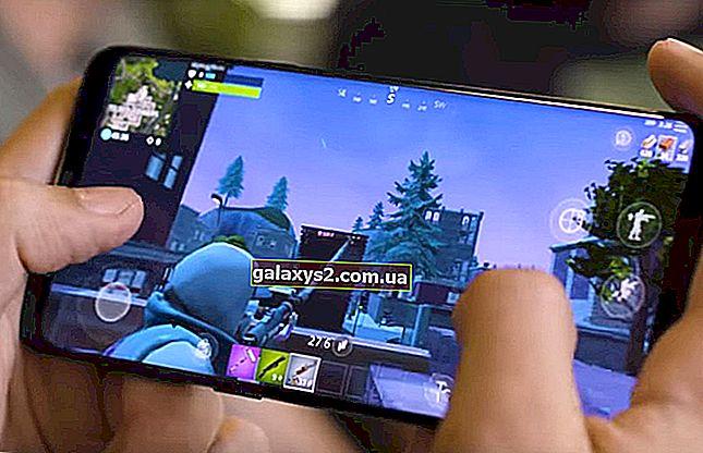 So beheben Sie den Google Play Store-Fehler 194 auf dem Samsung Galaxy Note 9