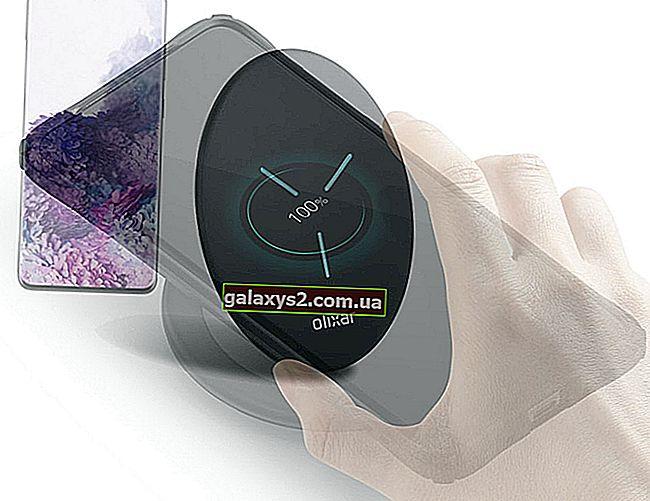 Galaxy S10が急速に充電されない問題を修正する方法(充電が遅い、またはSamsung S10が急速に充電されない)