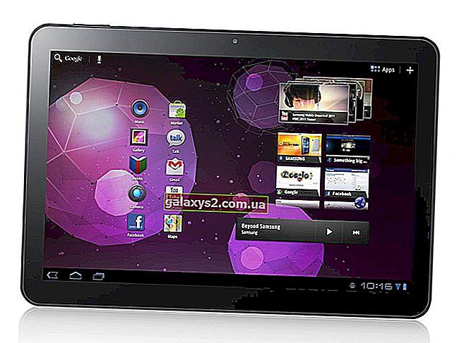 Samsung Galaxy Tab S5 Erscheinungsdatum, Nachrichten und Gerüchte