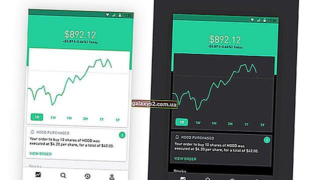 5 Beste Echtzeit-Aktienkurs-App für Android im Jahr 2020