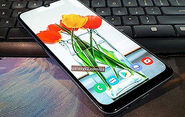A Samsung Galaxy Tab A 10.1 képernyő villogó problémájának kijavítása