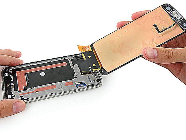 วิธีแก้ไขปัญหาหน่วยความจำ Samsung Galaxy S5