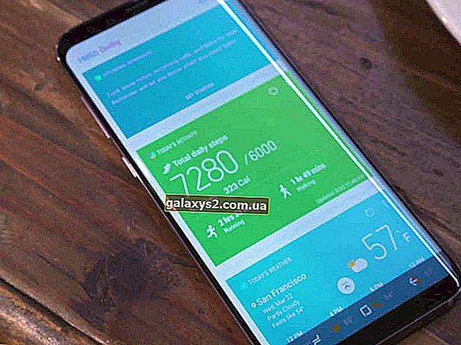 วิธีบูต Samsung Galaxy S8 ของคุณในเซฟโหมดและโหมดการกู้คืนเพื่อล้างพาร์ติชันแคชทำการรีเซ็ตเป็นค่าเริ่มต้นจากโรงงาน
