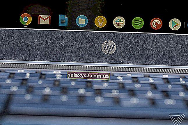 วิธีแก้ปัญหา HP Chromebook 14 ที่ชาร์จไม่เข้า