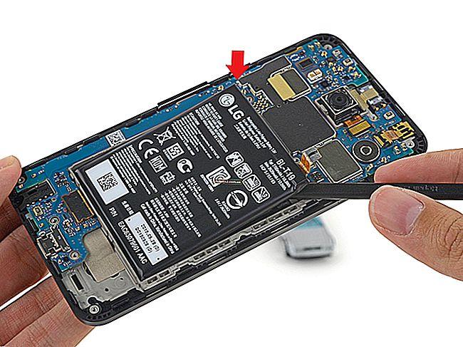 Як виправити, що Nexus 6P не заряджається