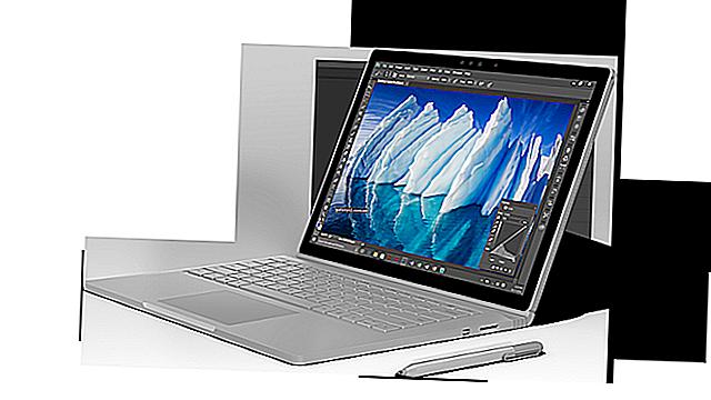 Primerjava Samsung Chromebook Pro in nove Microsoft Surface Pro 2-v-1 prenosnika