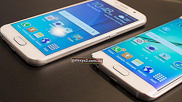 Як виправити свій Samsung Galaxy S7 за допомогою екрана та навігаційних клавіш, які не відповідають