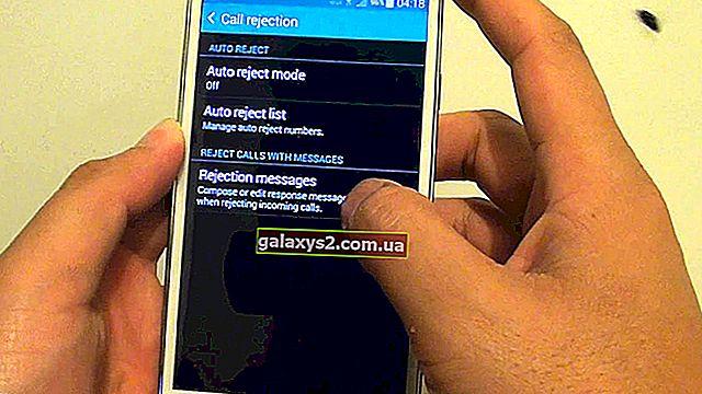 So beheben Sie Samsung Messages stürzt auf dem Galaxy S10 | immer wieder ab Samsung-Nachrichten funktionieren nicht