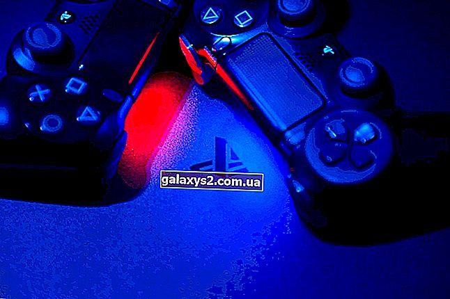 Як виправити PS4 випадковим чином вимикає видання