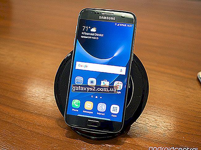 Was tun mit Ihrer Samsung Galaxy Watch, die nicht aufgeladen wird?
