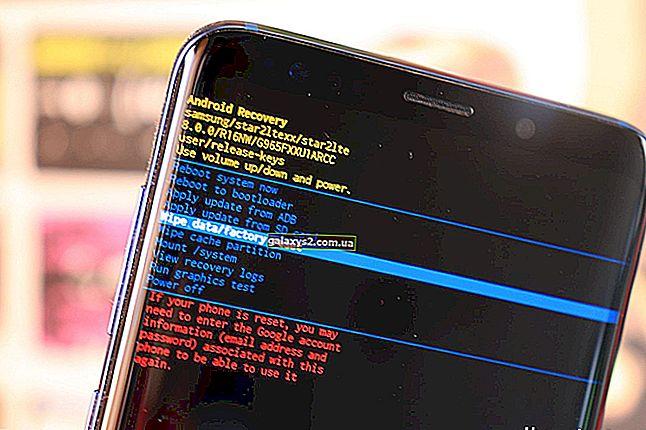 วิธีแก้ไข Samsung Galaxy Note 8 ที่ไม่เปิด (ขั้นตอนง่าย ๆ )