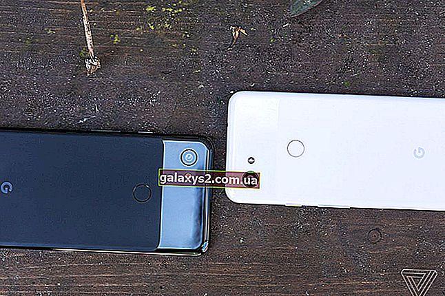 Как исправить отложенные текстовые сообщения на Galaxy S6, другие проблемы с SMS и MMS
