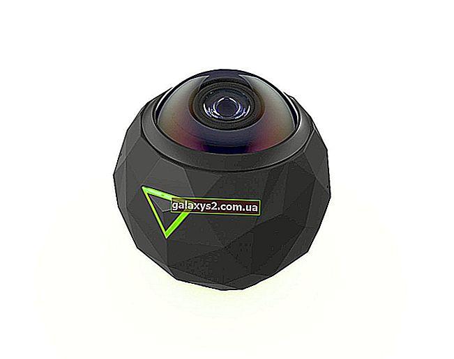 5 найкращих 360-градусних камер, які працюють з вашим телефоном Android