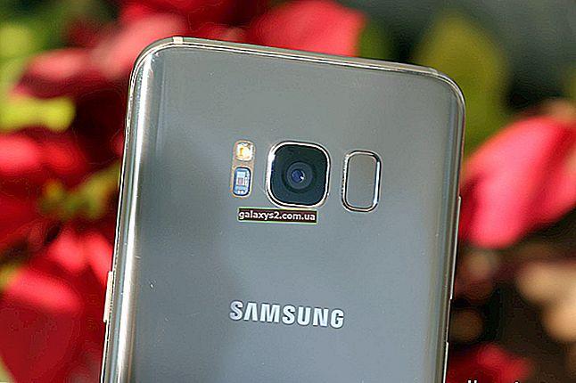 Wie man das Galaxy S8 behebt, installiert kein Problem mit dem Software-Update