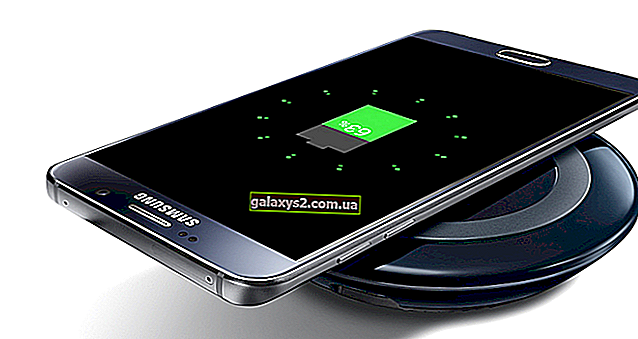 5 legjobb vezeték nélküli töltő a Samsung Galaxy Note 8-hoz
