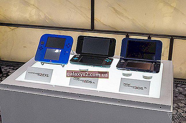 Різниця між 2DS та 3DS