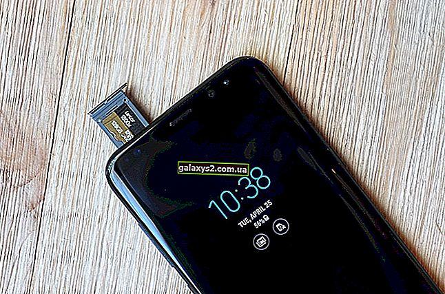 5 найкращих карт пам'яті MicroSD для Galaxy S9
