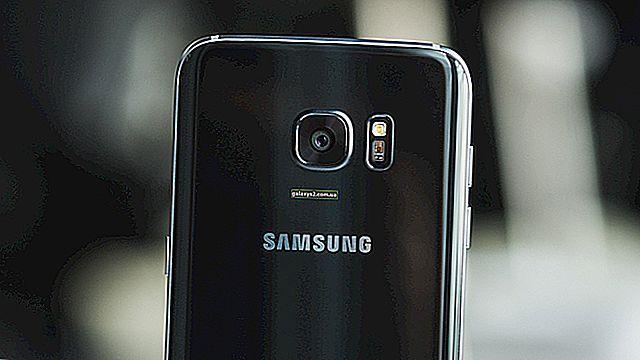 Як виправити Samsung Galaxy S7 Edge, який продовжує перезавантажуватися після оновлення