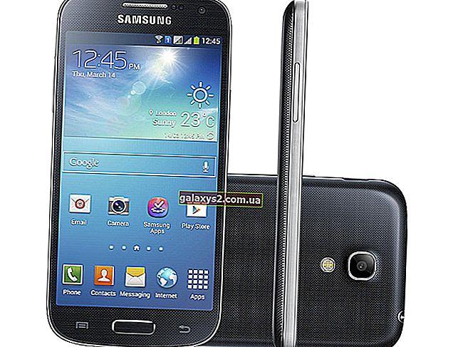 Рішення програмного забезпечення Samsung Galaxy S4 не оновлюються