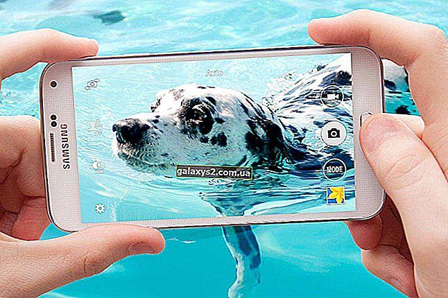 Galaxy S5 Wi-Fi ไม่เชื่อมต่อกับเครือข่ายใด ๆ ปัญหา Wi-Fi อื่น ๆ
