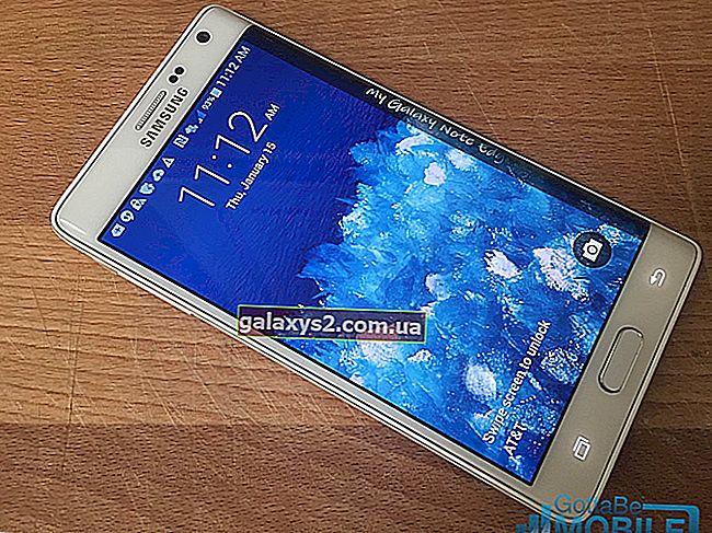 Samsung Galaxy S6 sa neaktualizuje na Marshmallow problém a ďalšie súvisiace problémy