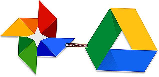 So laden Sie Fotos auf Android auf Google Drive hoch