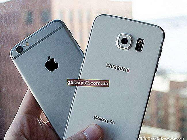 Samsung Galaxy S6 Edge aktualisiert nicht auf Nougat-Problem und andere verwandte Probleme