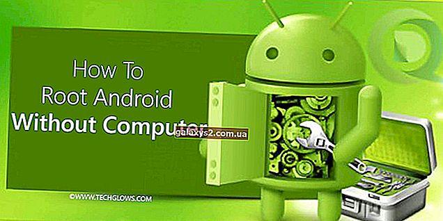 วิธีรูท Android โดยไม่ใช้พีซีในปี 2020